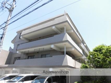 東京都練馬区、大泉学園駅徒歩7分の築26年 3階建の賃貸マンション