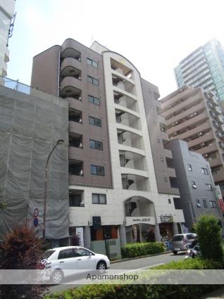 東京都練馬区、大泉学園駅徒歩4分の築20年 8階建の賃貸マンション