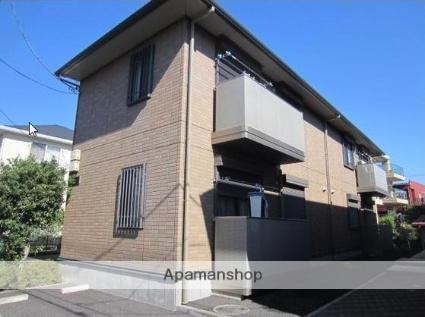 東京都西東京市、保谷駅徒歩13分の築11年 2階建の賃貸アパート