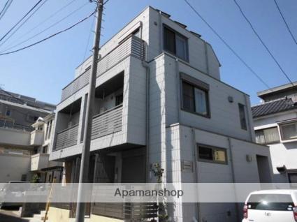 東京都西東京市、大泉学園駅徒歩29分の築1年 3階建の賃貸マンション