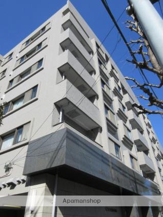 東京都練馬区、練馬高野台駅徒歩8分の築25年 6階建の賃貸マンション