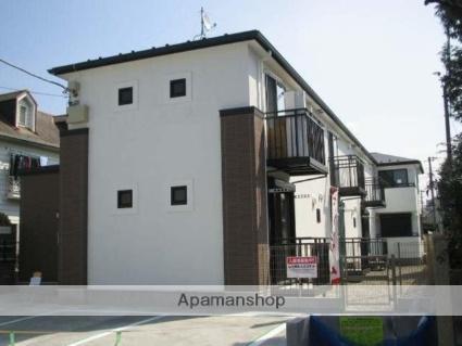 東京都西東京市、ひばりヶ丘駅徒歩7分の築11年 2階建の賃貸アパート