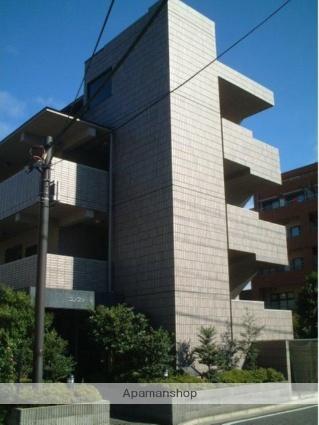 東京都練馬区、練馬高野台駅徒歩10分の築18年 4階建の賃貸マンション