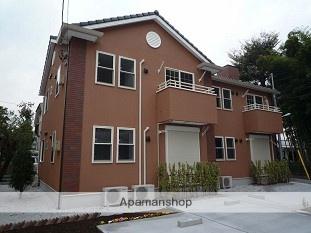 東京都東久留米市、東久留米駅徒歩19分の築7年 2階建の賃貸アパート