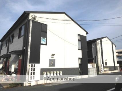 東京都練馬区、大泉学園駅徒歩27分の築7年 2階建の賃貸テラスハウス