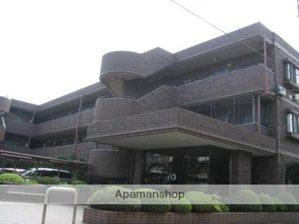 東京都練馬区、練馬高野台駅徒歩18分の築27年 3階建の賃貸マンション