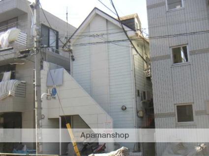 東京都練馬区、練馬高野台駅徒歩14分の築28年 2階建の賃貸アパート