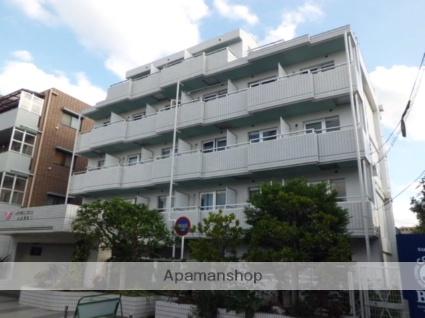 東京都練馬区、石神井公園駅徒歩31分の築27年 5階建の賃貸マンション