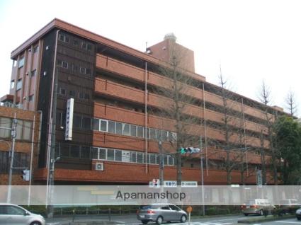 東京都練馬区、石神井公園駅徒歩30分の築36年 6階建の賃貸マンション