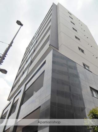東京都足立区、西新井大師西駅徒歩6分の築5年 9階建の賃貸マンション