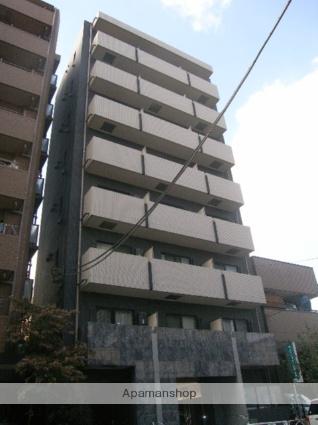 東京都墨田区、平井駅徒歩27分の築9年 8階建の賃貸マンション