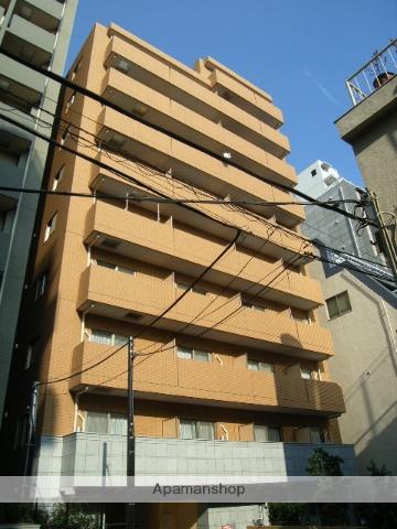 東京都台東区、稲荷町駅徒歩6分の築10年 10階建の賃貸マンション