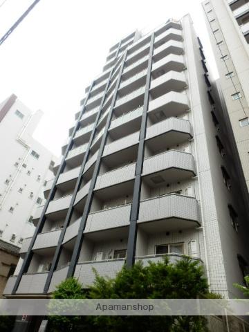 東京都台東区、上野駅徒歩11分の築10年 14階建の賃貸マンション