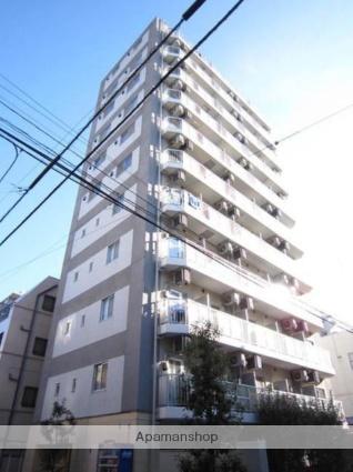 東京都台東区、稲荷町駅徒歩6分の築11年 11階建の賃貸マンション