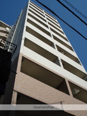東京都台東区、南千住駅徒歩7分の築9年 11階建の賃貸マンション