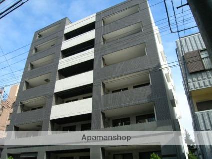 東京都墨田区、とうきょうスカイツリー駅徒歩10分の築8年 7階建の賃貸マンション