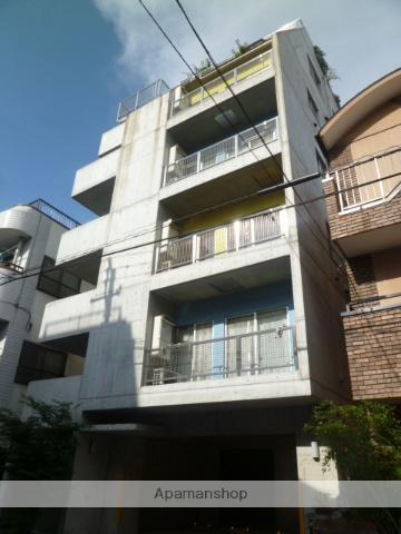 東京都墨田区、浅草駅徒歩15分の築10年 6階建の賃貸マンション