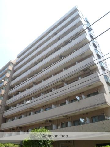 東京都台東区、上野駅徒歩10分の築25年 11階建の賃貸マンション