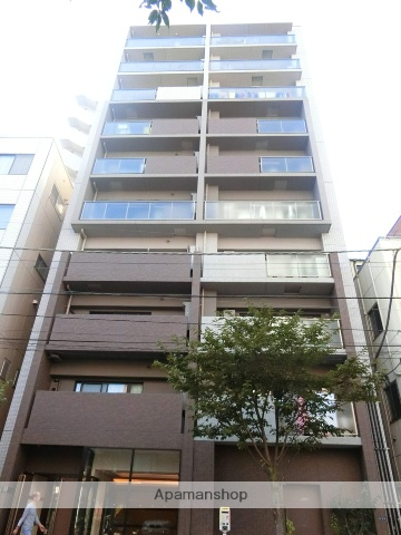 東京都台東区、三ノ輪駅徒歩13分の築5年 12階建の賃貸マンション