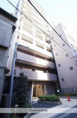 東京都台東区、御徒町駅徒歩7分の築10年 12階建の賃貸マンション