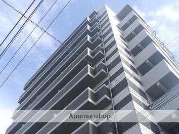 東京都台東区、南千住駅徒歩8分の築9年 10階建の賃貸マンション