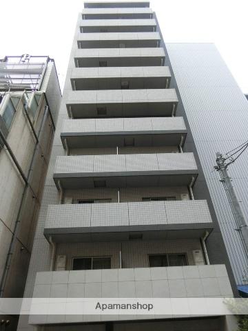 東京都台東区、新御徒町駅徒歩6分の築5年 11階建の賃貸マンション