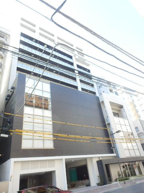 東京都台東区、稲荷町駅徒歩10分の築2年 12階建の賃貸マンション