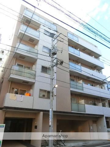 東京都墨田区、とうきょうスカイツリー駅徒歩8分の築2年 6階建の賃貸マンション