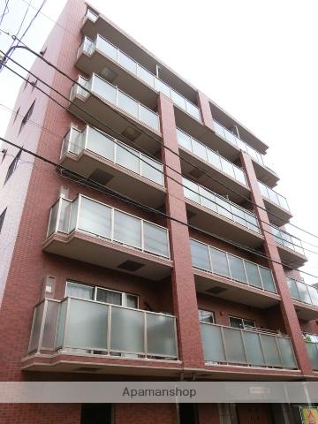 東京都台東区、南千住駅徒歩9分の築9年 7階建の賃貸マンション