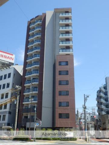 東京都台東区、三ノ輪駅徒歩7分の築1年 14階建の賃貸マンション