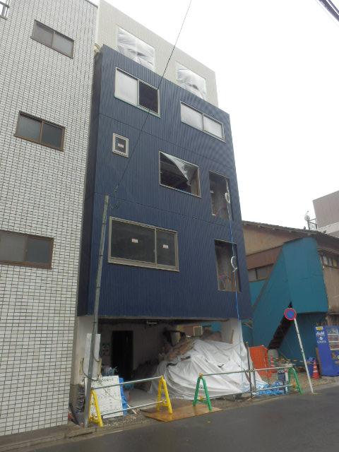 東京都台東区、南千住駅徒歩13分の築1年 5階建の賃貸マンション