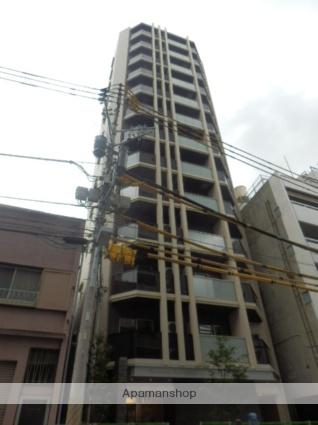 東京都台東区、田原町駅徒歩3分の新築 13階建の賃貸マンション