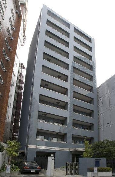 東京都台東区、上野広小路駅徒歩13分の築13年 11階建の賃貸マンション