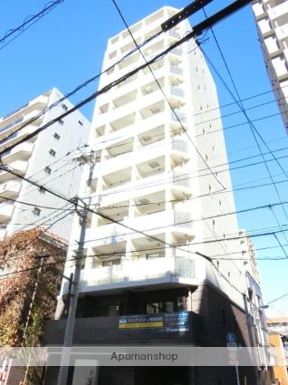 東京都台東区、御徒町駅徒歩10分の新築 12階建の賃貸マンション