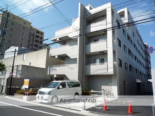 東京都墨田区、曳舟駅徒歩8分の築8年 6階建の賃貸マンション