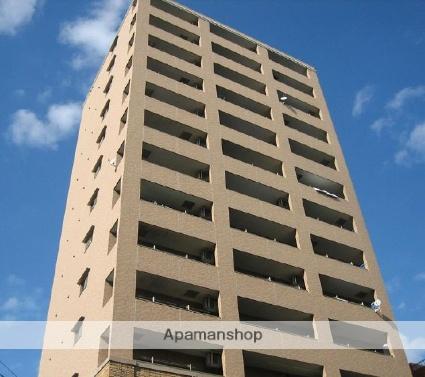 東京都墨田区、とうきょうスカイツリー駅徒歩7分の築14年 14階建の賃貸マンション