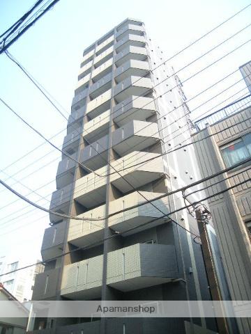 東京都墨田区、錦糸町駅徒歩18分の築6年 12階建の賃貸マンション