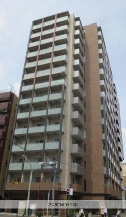 東京都台東区、鶯谷駅徒歩8分の築4年 14階建の賃貸マンション