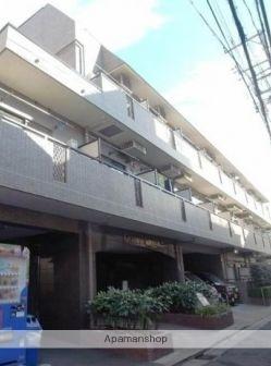 東京都墨田区、東向島駅徒歩6分の築19年 4階建の賃貸マンション