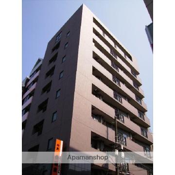 東京都台東区、上野駅徒歩6分の築19年 10階建の賃貸マンション