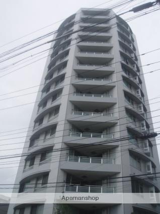 東京都墨田区、曳舟駅徒歩10分の築10年 14階建の賃貸マンション