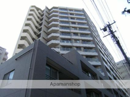 東京都墨田区、東向島駅徒歩3分の築10年 14階建の賃貸マンション