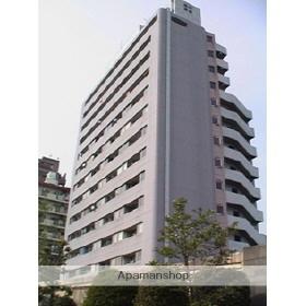 東京都墨田区、両国駅徒歩11分の築27年 14階建の賃貸マンション
