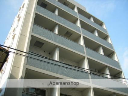 東京都墨田区、とうきょうスカイツリー駅徒歩13分の築9年 7階建の賃貸マンション