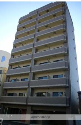 東京都墨田区、東向島駅徒歩14分の築9年 10階建の賃貸マンション
