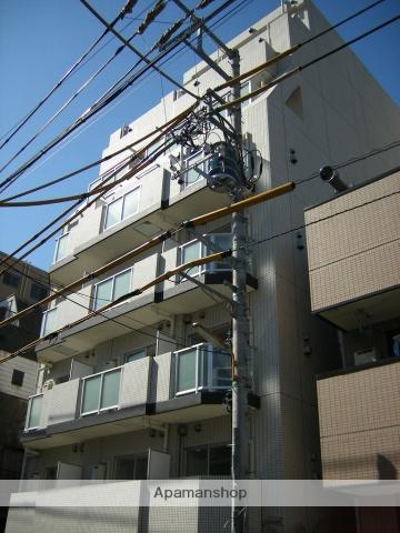東京都墨田区、とうきょうスカイツリー駅徒歩10分の築9年 8階建の賃貸マンション