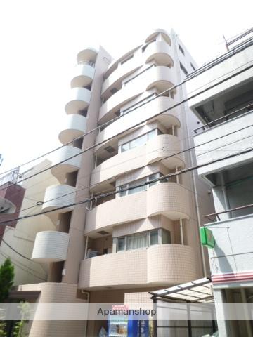 東京都台東区、田原町駅徒歩6分の築11年 8階建の賃貸マンション
