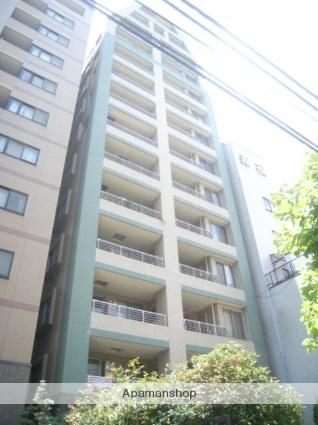 東京都墨田区、錦糸町駅徒歩19分の築14年 14階建の賃貸マンション