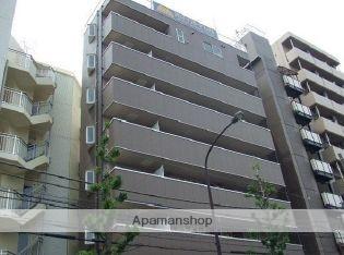 東京都墨田区、曳舟駅徒歩12分の築24年 8階建の賃貸マンション