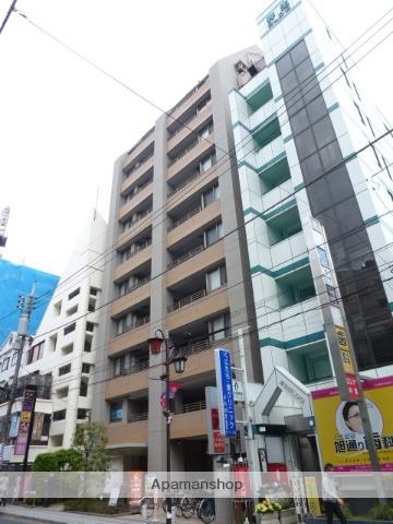 東京都国立市、谷保駅徒歩26分の築15年 14階建の賃貸マンション